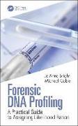 Cover-Bild zu Forensic DNA Profiling von Bright, Jo-Anne