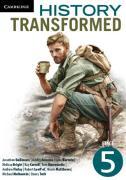 Cover-Bild zu History Transformed Stage 5 von Dallimore, Jonathon