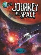 Cover-Bild zu Planet Earth: Journey into Space von Bright, Michael