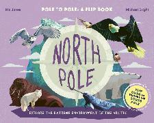 Cover-Bild zu North Pole / South Pole von Bright, Michael