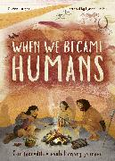 Cover-Bild zu When We Became Humans von Bright, Michael