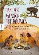 Cover-Bild zu Als der Mensch auf Bäumen saß von Bright, Michael