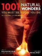 Cover-Bild zu 1001 Natural Wonders (eBook) von Bright, Michael