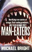 Cover-Bild zu Man-Eaters (eBook) von Bright, Michael