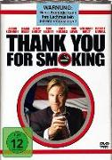 Cover-Bild zu Thank You For Smoking von Reitman, Jason