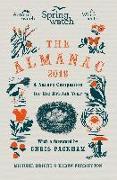 Cover-Bild zu Springwatch: The 2019 Almanac (eBook) von Bright, Michael
