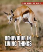 Cover-Bild zu Behaviour in Living Things (eBook) von Bright, Michael