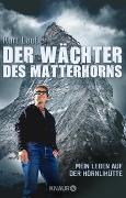 Cover-Bild zu Der Wächter des Matterhorns von Lauber, Kurt