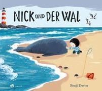 Cover-Bild zu Nick und der Wal von Davies, Benji