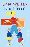 Cover-Bild zu Die Ältern von Weiler, Jan