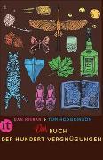 Cover-Bild zu Kieran, Dan: Das Buch der hundert Vergnügungen