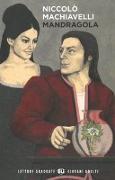 Cover-Bild zu Machiavelli, Niccolò: Mandragola. Lektüre + Audio online