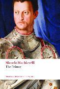 Cover-Bild zu Machiavelli, Niccolò: The Prince