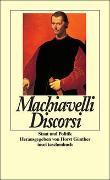 Cover-Bild zu Machiavelli, Niccolò: Discorsi