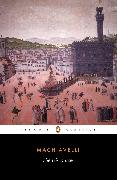 Cover-Bild zu Machiavelli, Niccolo: The Discourses