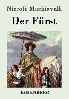 Cover-Bild zu Niccolò Machiavelli: Der Fürst