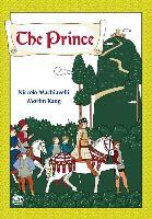 Cover-Bild zu Morim Kang: The Prince