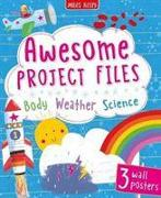 Cover-Bild zu Philip, Claire (Hrsg.): Awesome Project Files