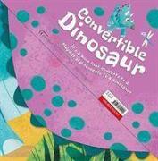 Cover-Bild zu Philip, Claire: Convertible Dinosaur