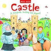 Cover-Bild zu Philip, Claire: Playbook: Castle (small)