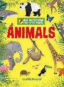 Cover-Bild zu Philip, Claire: Big Questions for Little People: Animals