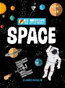 Cover-Bild zu Philip, Claire: Big Questions for Little People: Space