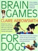 Cover-Bild zu Arrowsmith, Claire: Brain Games for Dogs