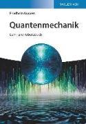 Cover-Bild zu Kuypers, Friedhelm: Quantenmechanik