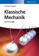 Cover-Bild zu Kuypers, Friedhelm: Klassische Mechanik