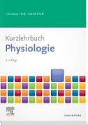 Cover-Bild zu Kurzlehrbuch Physiologie (eBook) von Hick, Christian (Hrsg.)