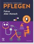 Cover-Bild zu PFLEGEN Fokus Alter Mensch (eBook) von Breuer, Roland (Hrsg.)