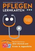 Cover-Bild zu PFLEGEN Lernkarten (eBook) von Sambale, Tobias
