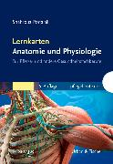 Cover-Bild zu Lernkarten Anatomie und Physiologie von Porjalali, Shahrouz