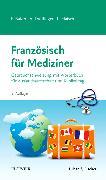 Cover-Bild zu Französisch für Mediziner von Balzer, Felix