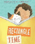 Cover-Bild zu Paul, Pamela: Rectangle Time