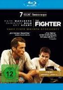 Cover-Bild zu Silver, Scott: The Fighter