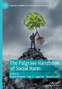Cover-Bild zu Davies, Pamela (Hrsg.): The Palgrave Handbook of Social Harm