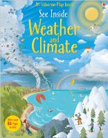 Cover-Bild zu Daynes, Katie: See Inside: Weather and Climate