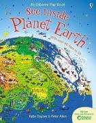 Cover-Bild zu Daynes, Katie: See Inside: Planet Earth
