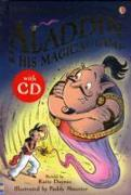 Cover-Bild zu Daynes, Katie: Aladdin and His Magical Lamp