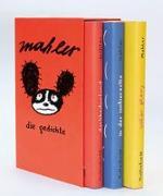 Cover-Bild zu Mahler, Nicolas: die gedichte