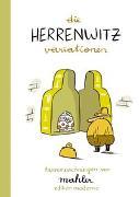 Cover-Bild zu Mahler, Nicolas: Die Herrenwitz-Variationen