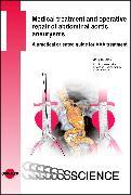 Cover-Bild zu Medical treatment and operative repair of abdominal aortic aneurysms (eBook) von Teßarek, Jörg
