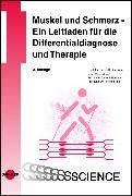 Cover-Bild zu Muskel und Schmerz - Ein Leitfaden für die Differentialdiagnose und Therapie (eBook) von Schoser, Benedikt