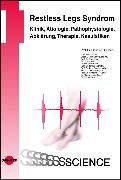 Cover-Bild zu Restless Legs Syndrom - Klinik, Ätiologie, Pathophysiologie, Abklärung, Therapie, Kasuistiken (eBook) von Bassetti, Claudio L.