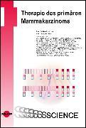 Cover-Bild zu Therapie des primären Mammakarzinoms (eBook) von Fink, Daniel