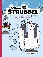 Cover-Bild zu Fraipont, Céline: Kleiner Strubbel - Der Yeti hat den Blues