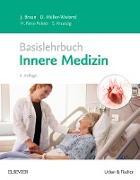 Cover-Bild zu Basislehrbuch Innere Medizin (eBook) von Braun, Jörg (Hrsg.)