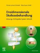 Cover-Bild zu Dreidimensionale Skoliosebehandlung (eBook) von Lehnert-Schroth, Christa