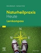 Cover-Bild zu Naturheilpraxis Heute - Lernkompass (eBook) von Bierbach, Elvira